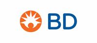 Becton Dickinson公司的标志