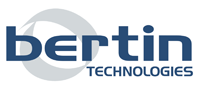 Bertin Technologies公司的标志