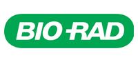 Bio-Rad的公司标志