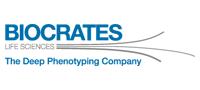 Biocrates生命科学公司的标志
