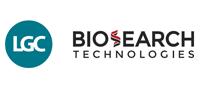 生物搜索技术公司的标志