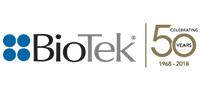 BioTek仪器公司的公司标识