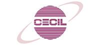 塞西尔仪器公司的标志