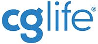 CG生命公司的标志