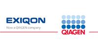 Exiqon的公司标志