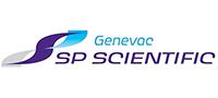 Genevac的公司标志