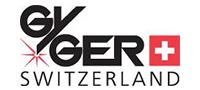 Fritz Gyger, AG公司的标志