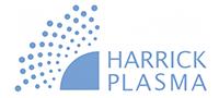Harrick Plasma公司的标志