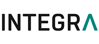INTEGRA生物科学公司的标志