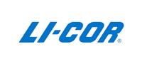 LI-COR的公司标志
