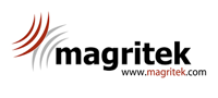 Magritek, GmbH的公司标志