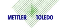 梅特勒-托莱多公司的标志