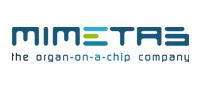 Mimetas, BV公司的标志