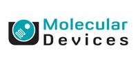 分子设备公司的标志