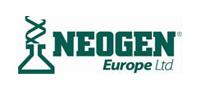 新根欧洲有限公司的公司标志