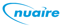 Nuaire的公司标志
