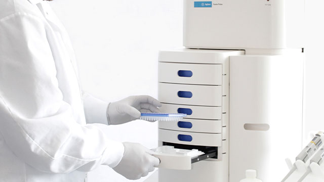 165 kb Genomic DNA Kit for the Femto Pulse system