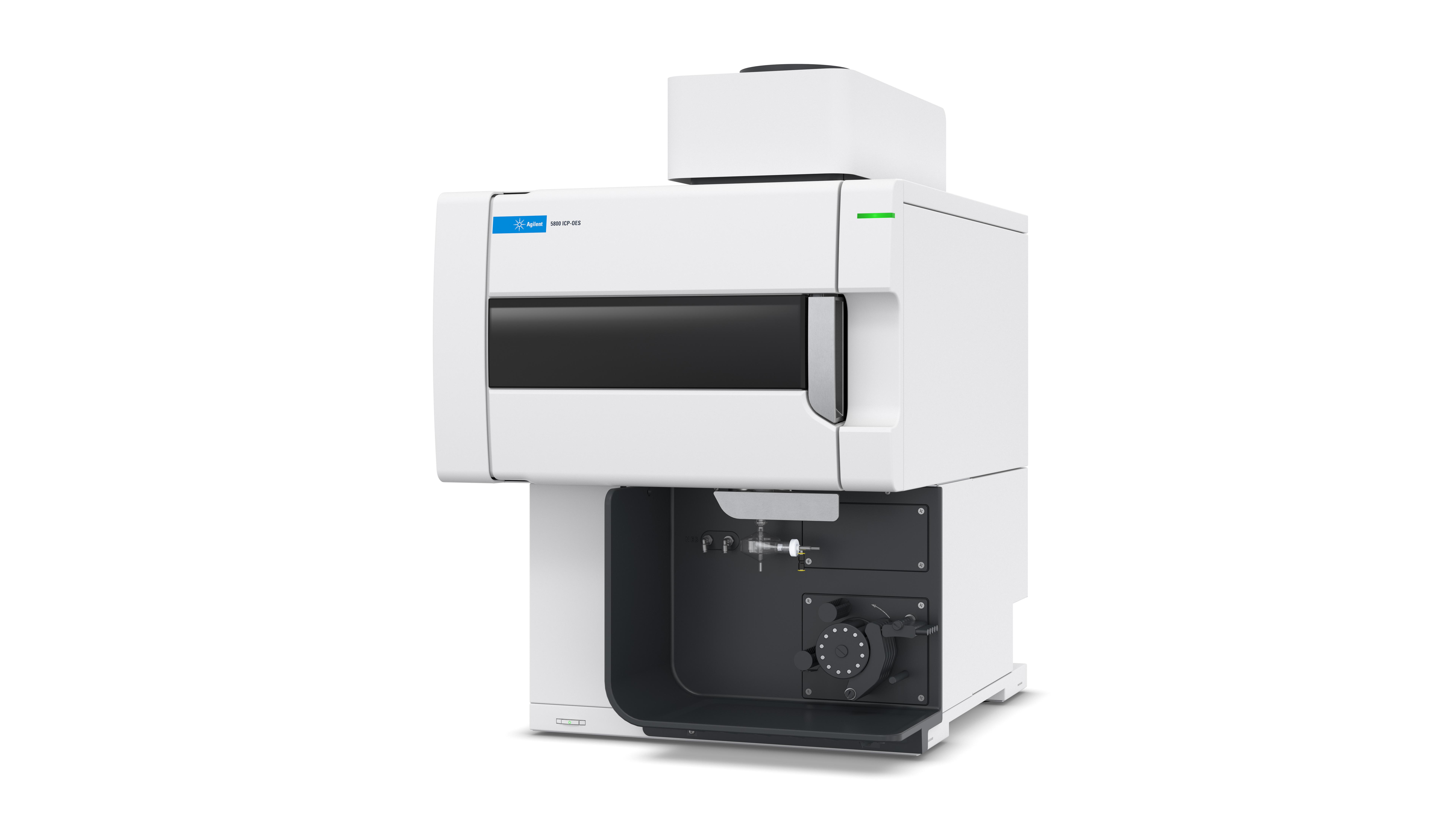 Agilent 5800 ICP-OES Instrument