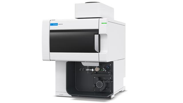 Agilent 5900 ICP-OES Instrument