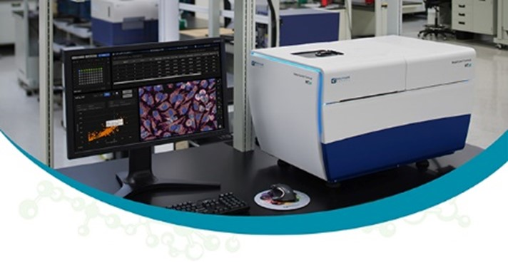 Discover more with improved sensitivity, speed, and quality of complex biological assays