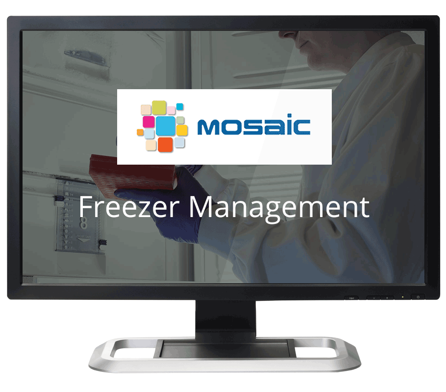 FreezerManagement software: tracks samples easily