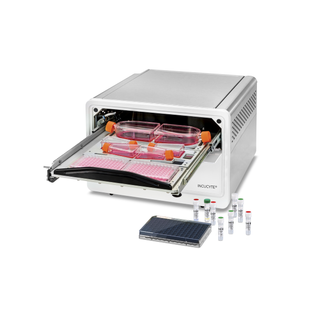 incucyte®S3Live-Cell分析系统