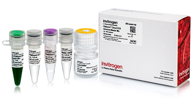 Invitrogen™ Platinum™ Direct PCR Universal Master Mix