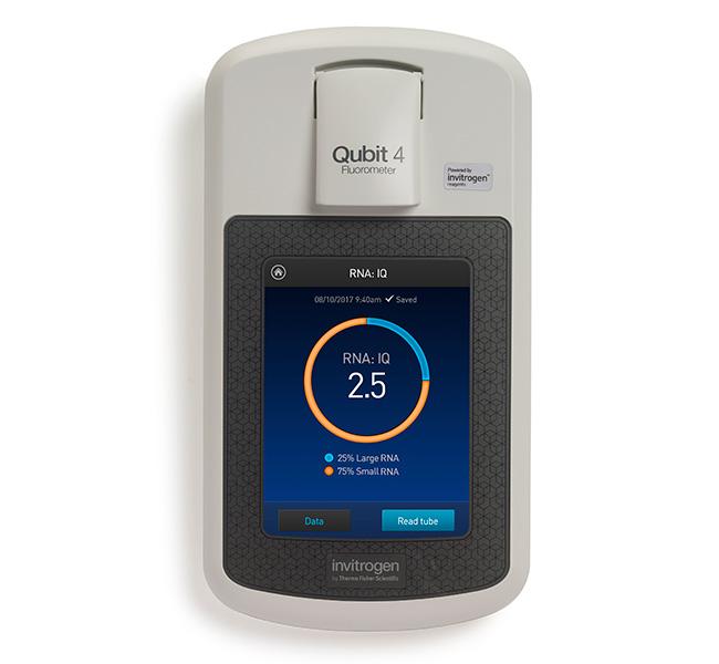 Invitrogen Qubit RNA IQ Assay Kit