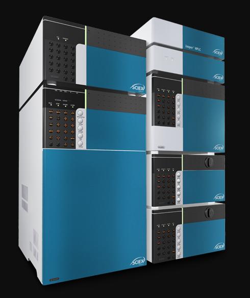 Jasper: a robust IVD HPLC solution