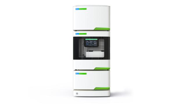 LC 300 HPLC/UHPLC Platform