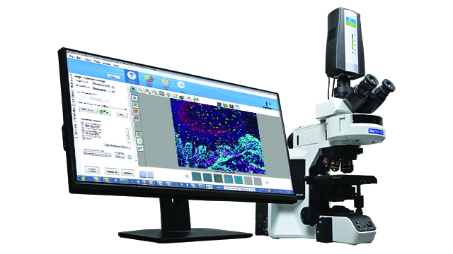 Mantra™ Quantitative Pathology Workstation