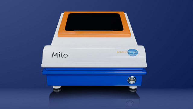 Milo™ - The First Single-Cell Western Platform