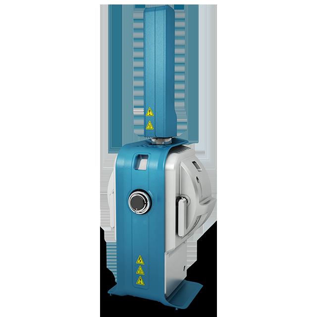 OptiFlow® Turbo V Ion Source