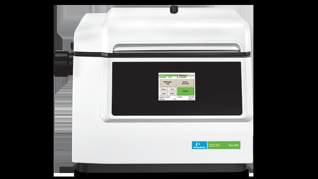 PerkinElmer Titan MPS Microwave Sample Prep System
