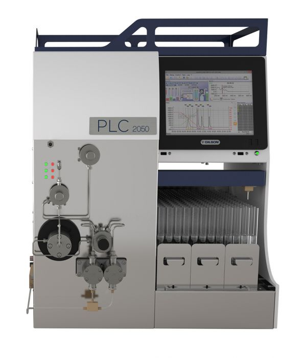 PLC Purification Systems