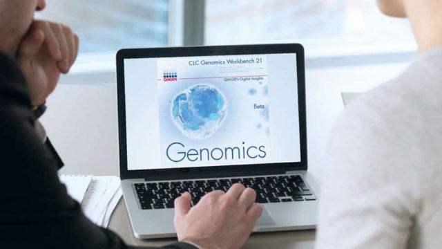 QIAGEN CLC Genomics