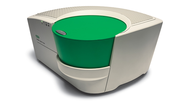 QX200™ Droplet Reader from Bio-Rad