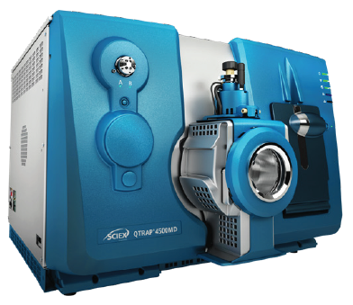 SCIEX 4500MD: Your Medical Diagnostic (MD) Mass Spectrometer