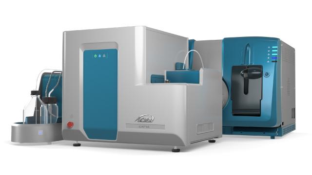 SCIEX Triple Quad™ 6500+ LC-MS/MS System