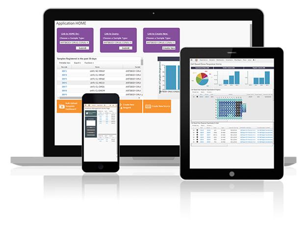 Thermo Scientific Core LIMS software