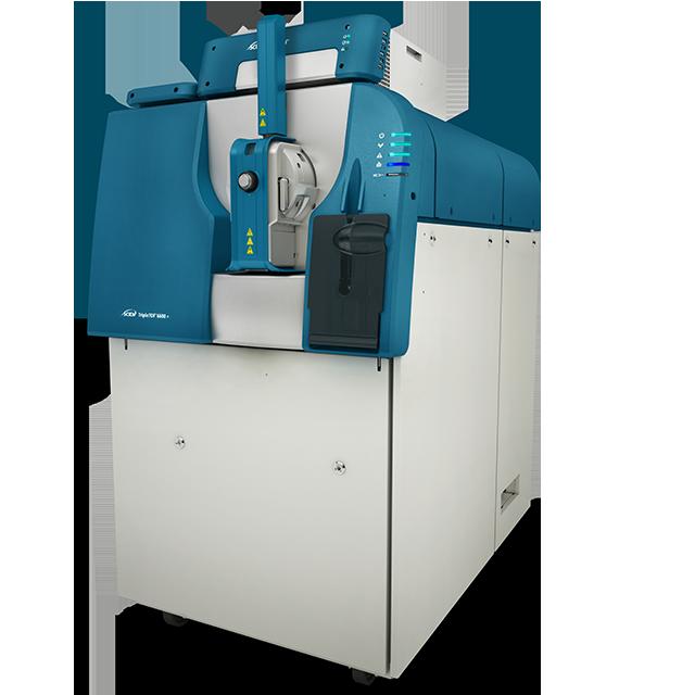 TripleTOF® 6600+ System