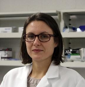Dr Camille Lombard-Banek