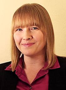 Genevieve Van de Bittner