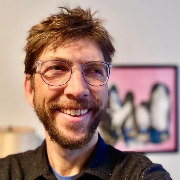 Liam J. Holt, PhD