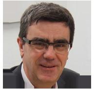 Prof. Gerard Hopfgartner
