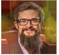 Prof. Matthew Johnson, PhD