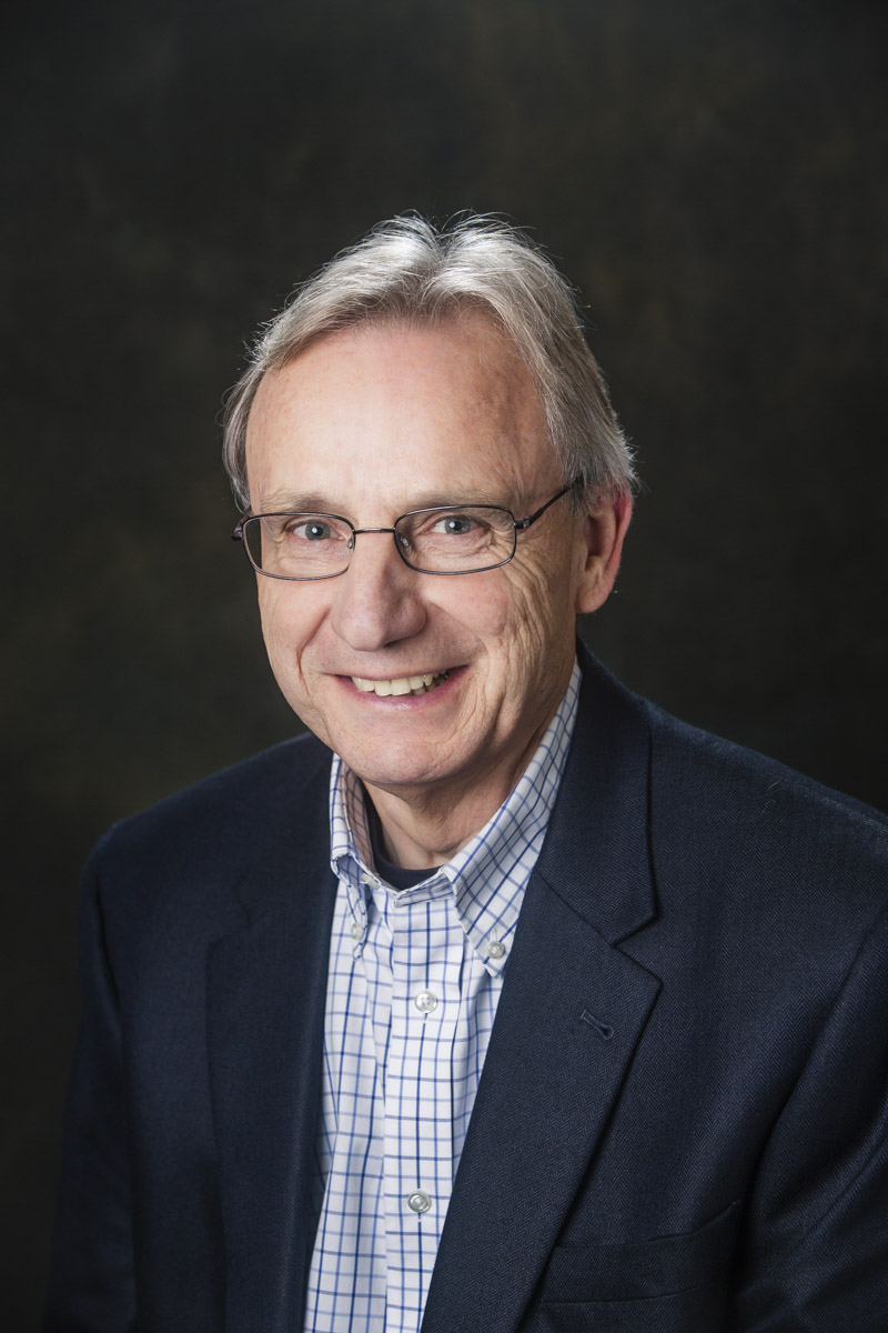 Professor Gerard R Boss, MD