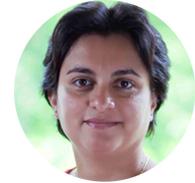 Professor Muzlifah Haniffa