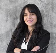 Sarah Daoudi, MS