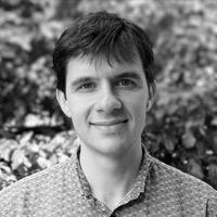 Image of Dmitry Velmeshev, PhD